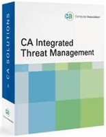 boxshot CA Integrated Threat Management